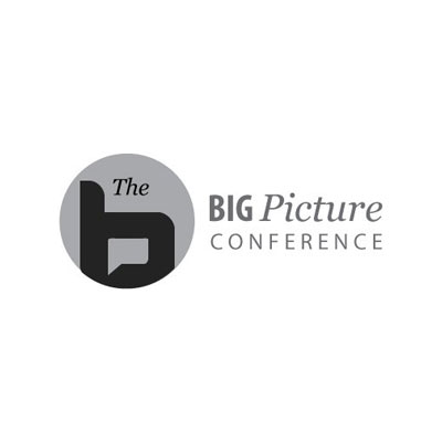 Mark Boyar at the 2013 Big Picture Conference