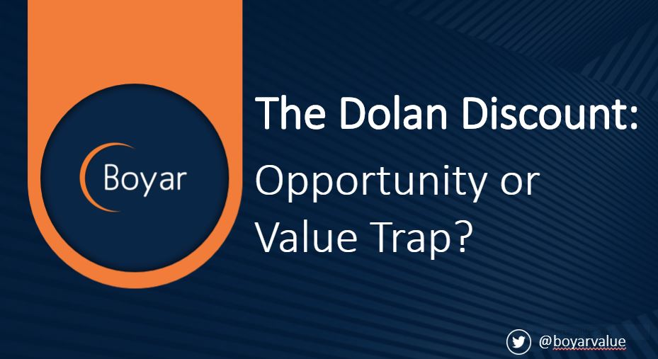 Boyar's Presentation from The 2020 Contrarian Investment Conference
